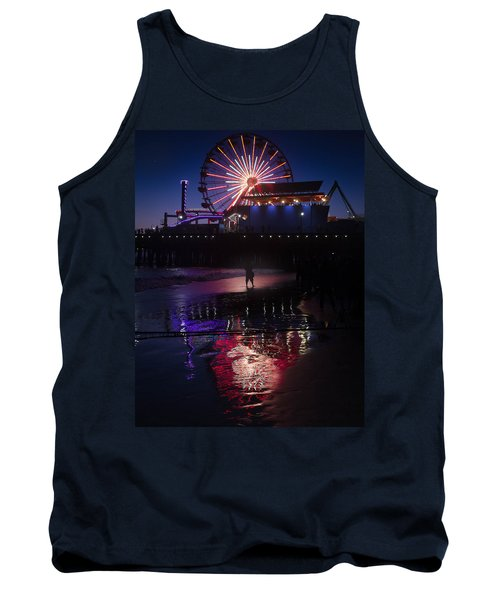 Tank Top featuring the photograph Get The Shot by Lora Lee Chapman