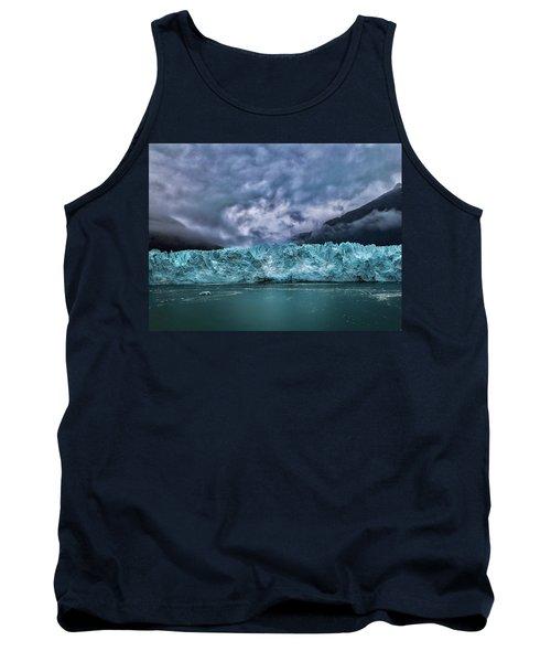 Glacier Tank Top