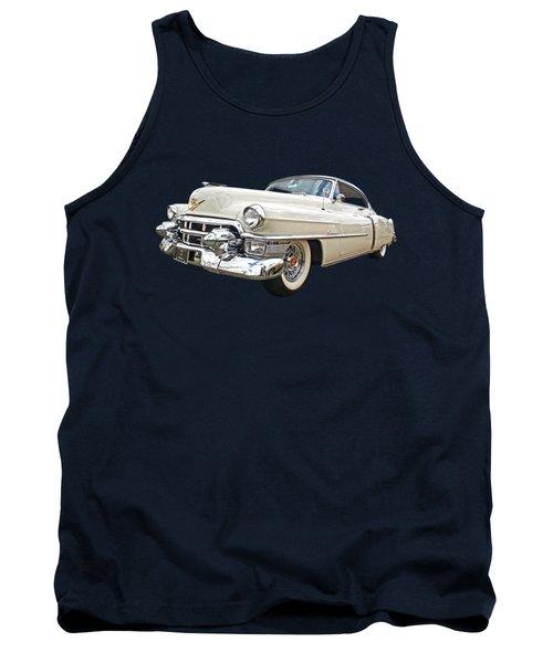 Glory Days - '53 Cadillac Tank Top