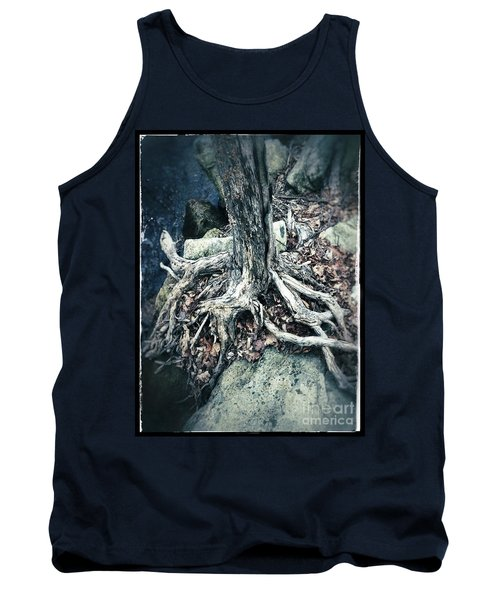 Gnarled Rooted Beauty Tank Top
