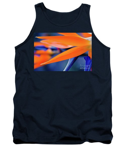 Tank Top featuring the photograph Gods Garden by Sharon Mau