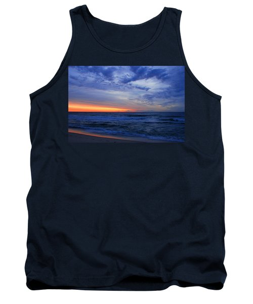 Good Morning - Jersey Shore Tank Top