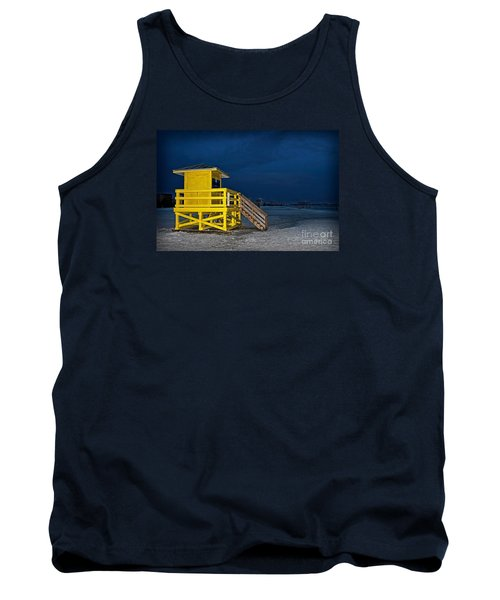 Goodnight Siesta Key Tank Top