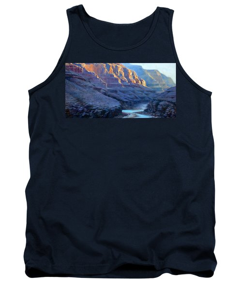 Grand Canyon Dawns Tank Top