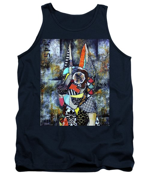 Great Dane Tank Top