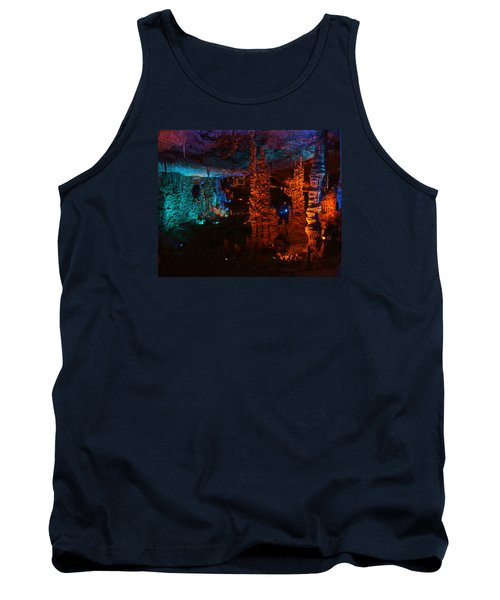 Halls Of The Mountain King 5 Tank Top