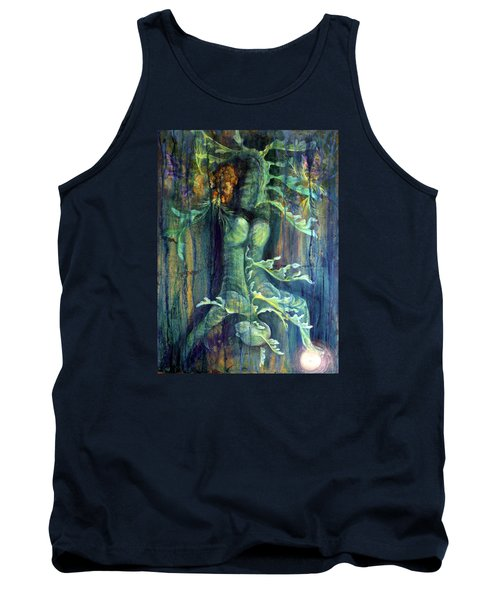 Hanged Man Tank Top