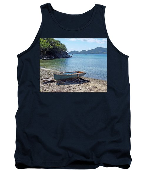 Hansen Bay 2 Tank Top