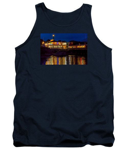 Harbor House Tank Top