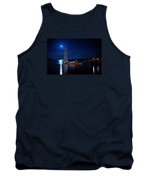 Harbor Moon Tank Top