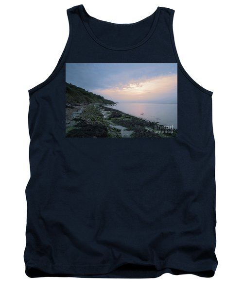 Hazy Sunset Tank Top