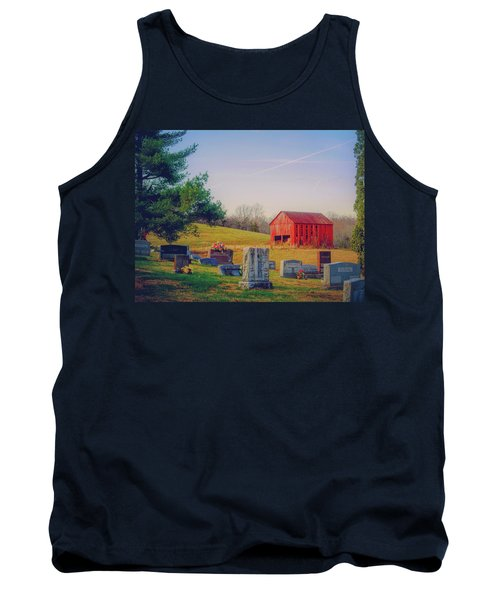 Hometown Tank Top