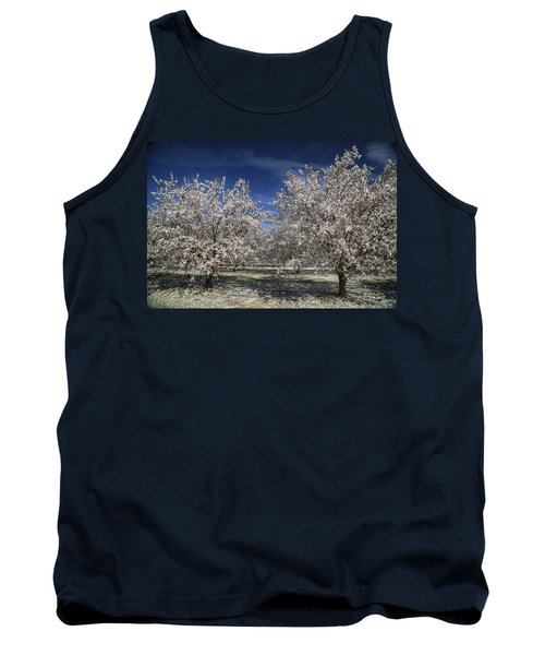 Tank Top featuring the photograph Hopes And Dreams by Laurie Search