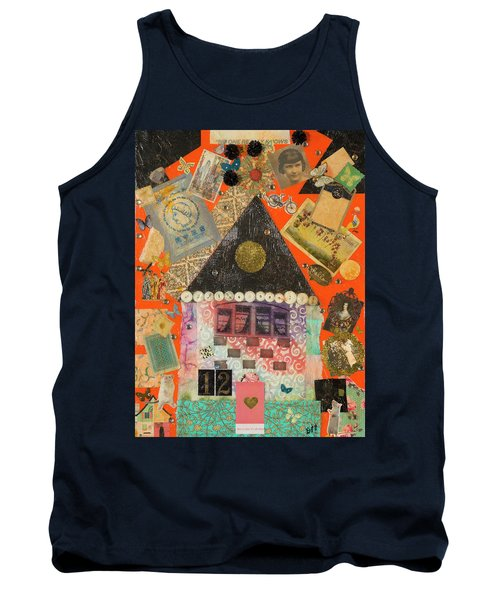 House #2 Tank Top