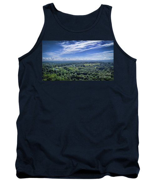 Hudson Valley View Tank Top