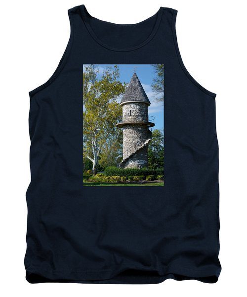 Hunt Club Watchtower Tank Top