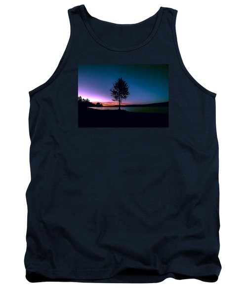 Tank Top featuring the photograph I Am For You by Rose-Maries Pictures