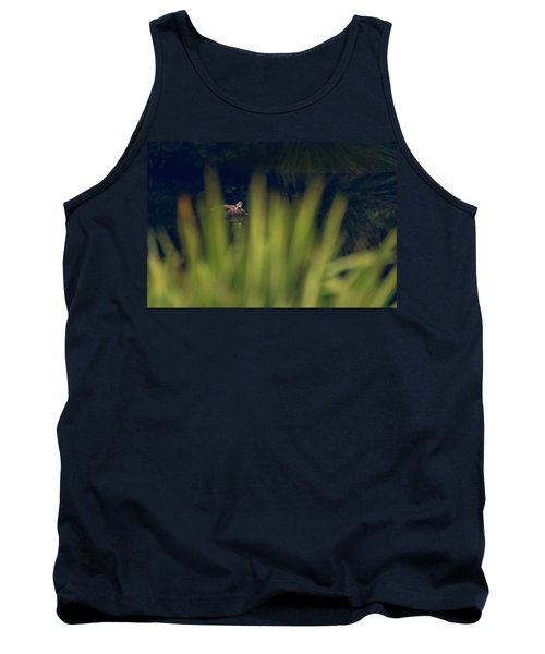 I'm Looking Through You Tank Top
