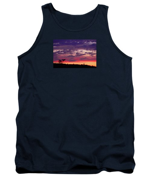 Imagine Me And You Tank Top