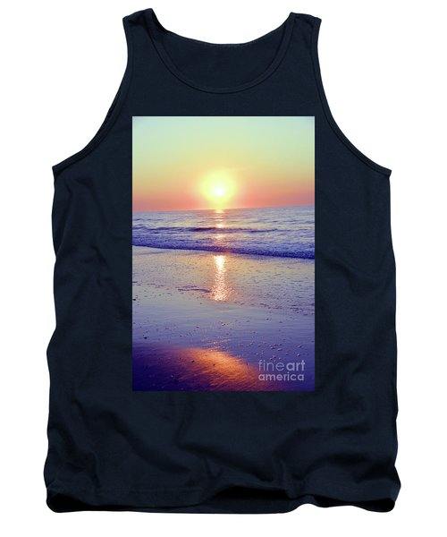 In The Morning Light Everything Is Alright Tank Top