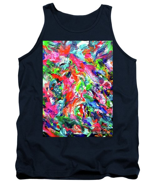 Inside My Mind Tank Top