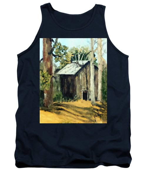 Jd's Backker Barn Tank Top