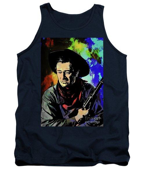 John Wayne, Tank Top