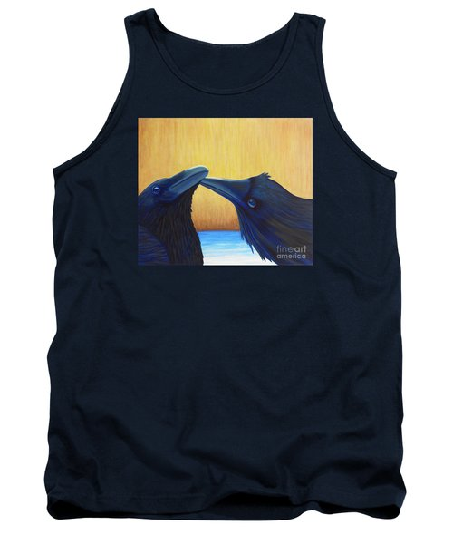 K And B Tank Top