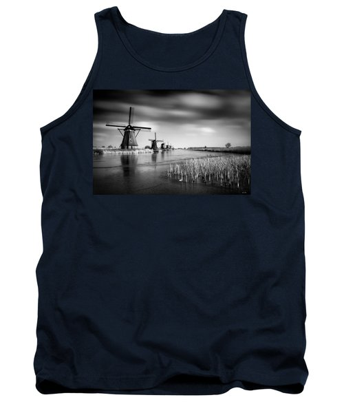 Kinderdijk Tank Top