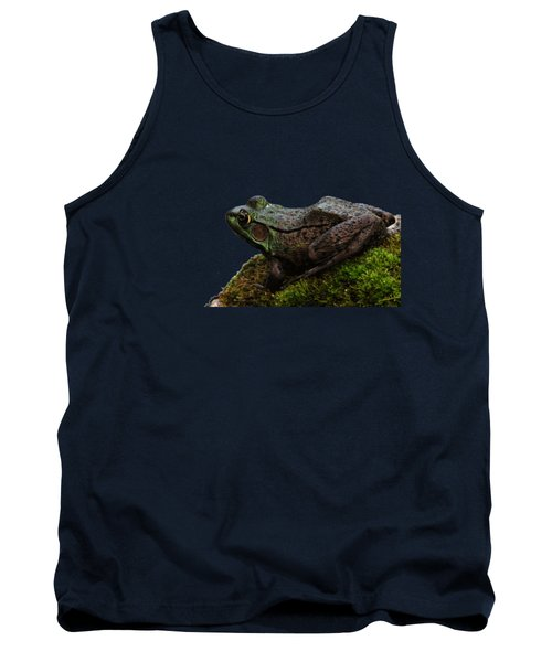 King Of The Rock Tank Top