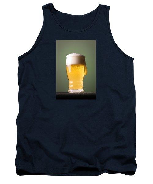 Lager Beer Tank Top