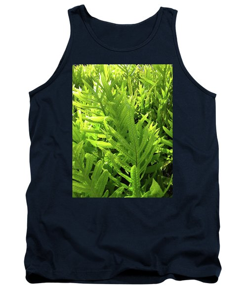 Lauae Fern Tank Top