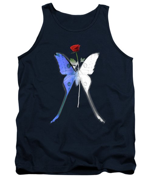 Law Of Attraction Tank Top