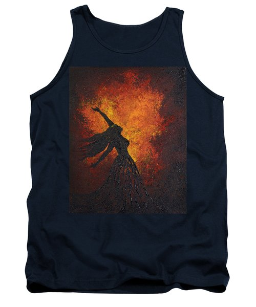 Life Force Tank Top