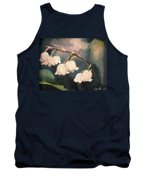 Lily Whites Tank Top