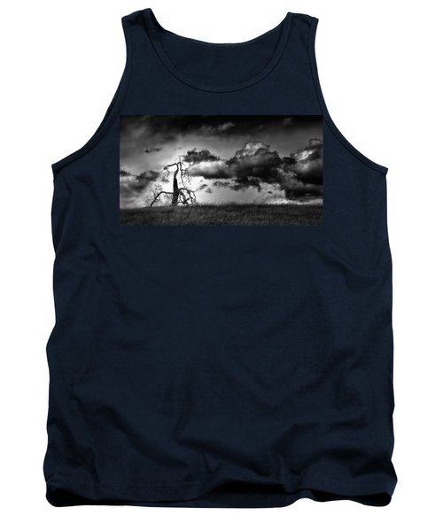 Loan Tree Tank Top