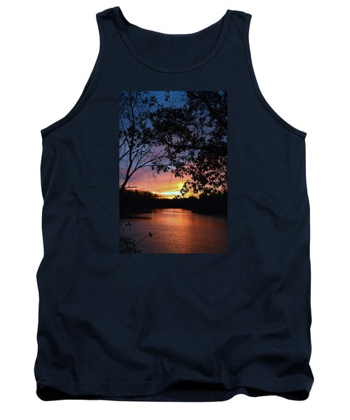 Lost Sunset Tank Top