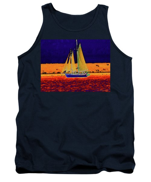 Luminosity Tank Top