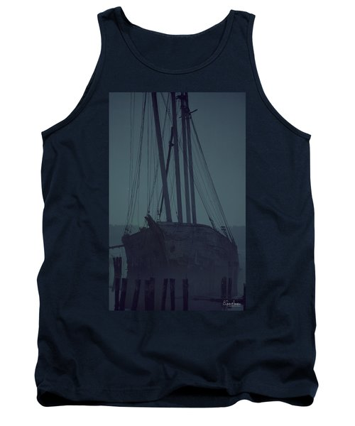 Luther Little Tank Top