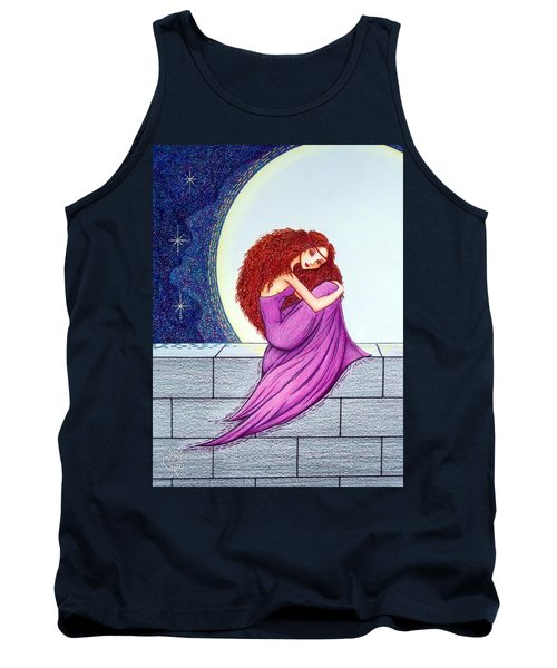 Maggie's Lullaby Tank Top