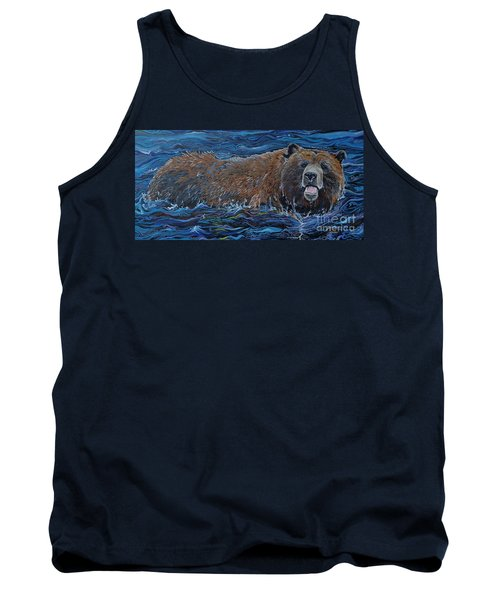 Making Waves Tank Top