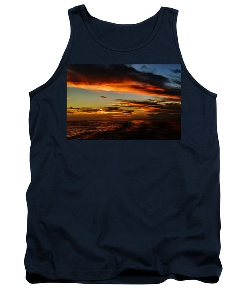 Marco Sunset No.13 Tank Top