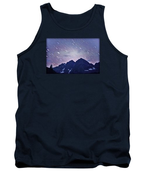 Mb Star Showers Tank Top