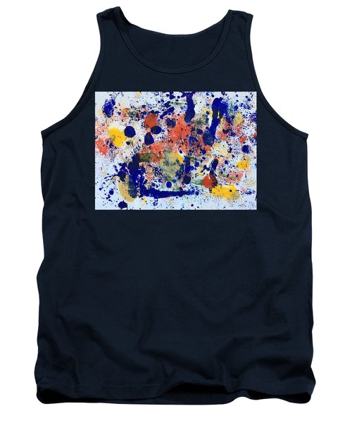 Michigan No 2 Tank Top