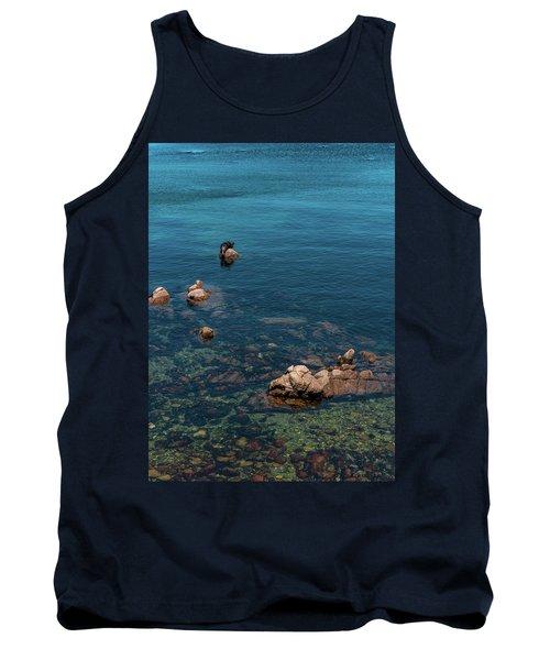 Monterey Tank Top