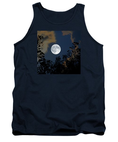Moon Glo Tank Top