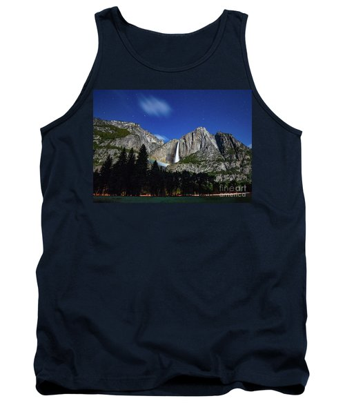 Moonbow And Louds  Tank Top
