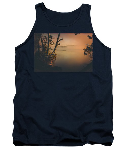 Morning Colors Tank Top