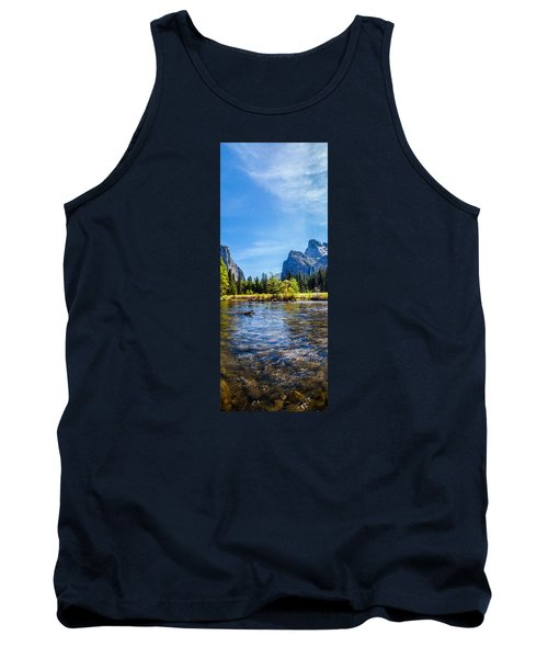 Morning Inspirations 2 Of 3 Tank Top