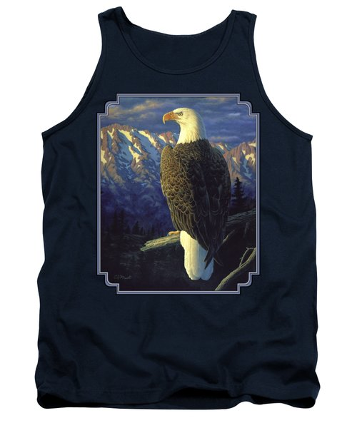 Morning Quest Tank Top